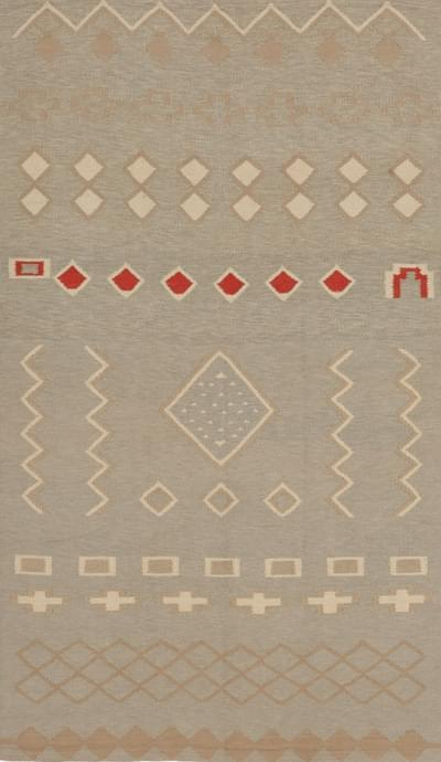 Last but not least, this one is from our Flatweave Mid-Century Swedish collection.