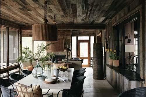 Must-Reads: Taking Residence at Blackberry Farm & Gold-Standard Dining
