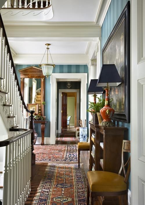 Miles Redd Interiors Amazing Interior Design