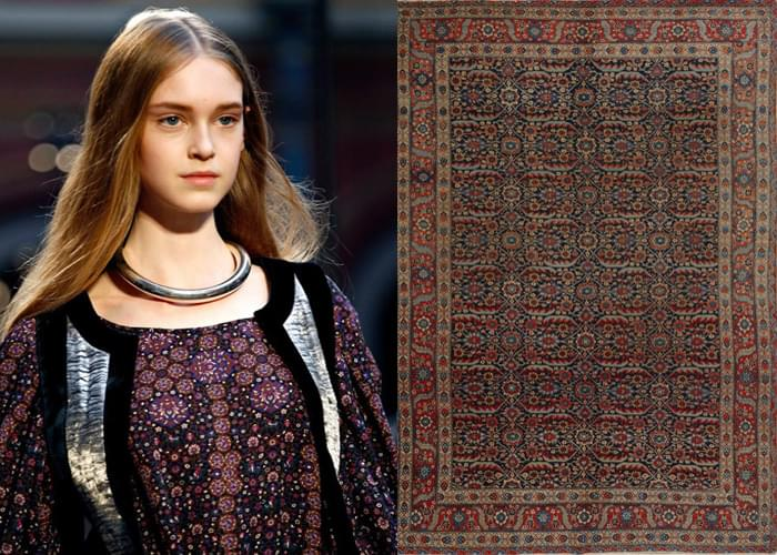 Matt-Camron-Tabriz-Rug-Hermes-Collection2