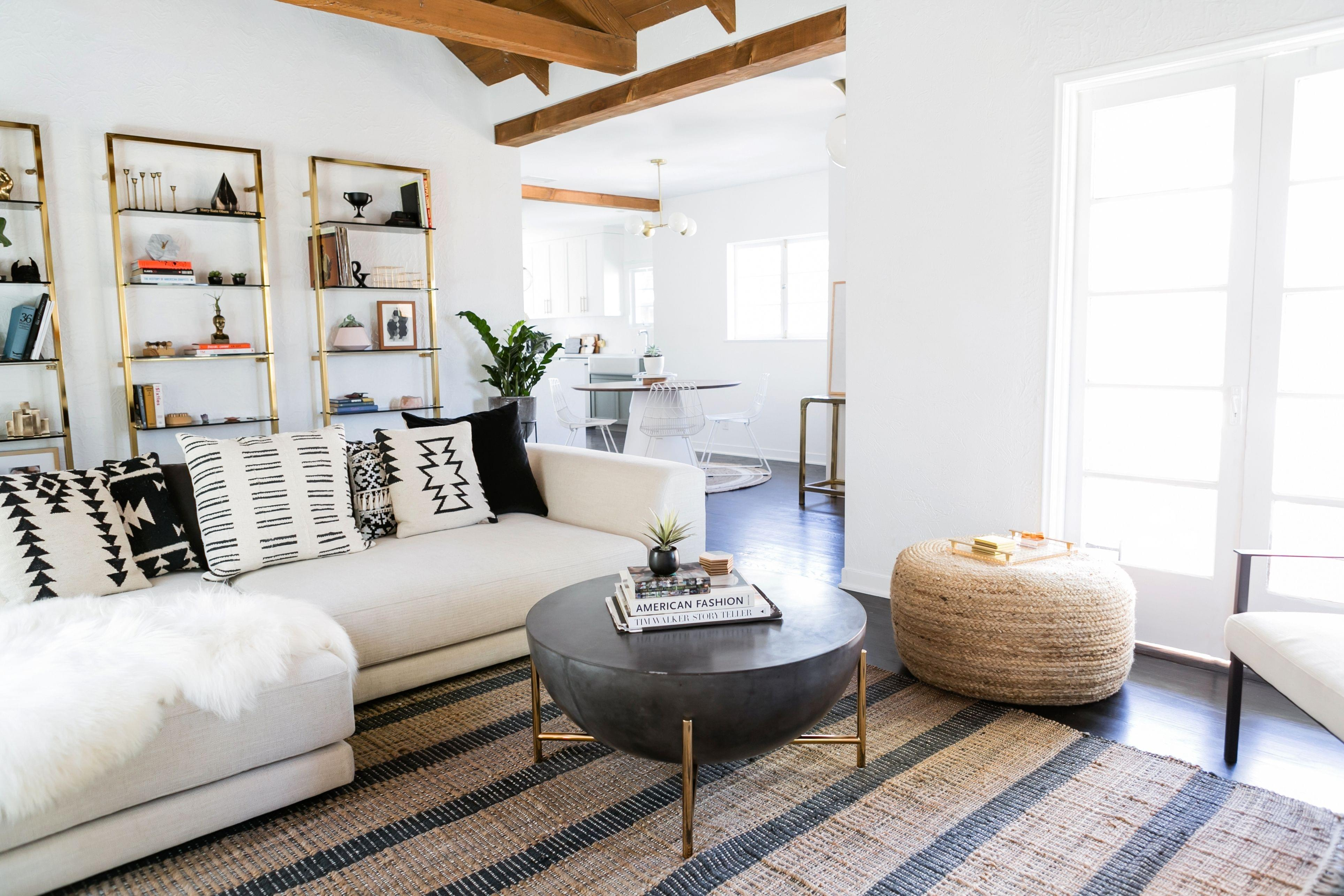 Living Rooms We Love Continued