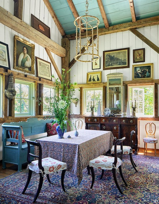 Must-Reads: New York's Chicest Farm & Non-Stops to Naples