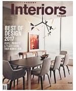 Luxury Interiors  Spring 2017