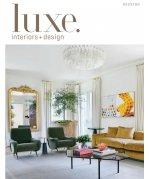 Luxe Magazine September/October 2019