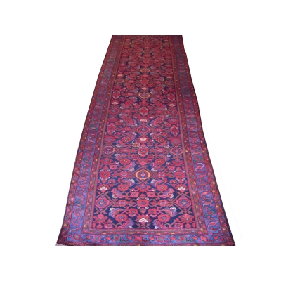Antique Persian Malayer Rug
