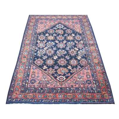 Antique  Hamedan - Bijar Rug