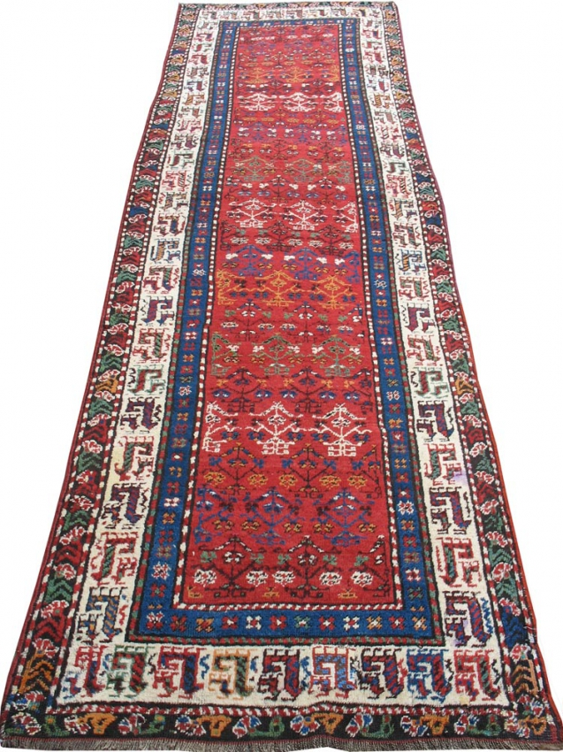 Antique  N.W. Persian Rug