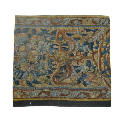 Tapestry Fragment