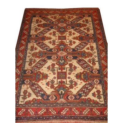 Antique  Ardabil Rug