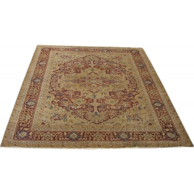 Antique  Amritsar Rug