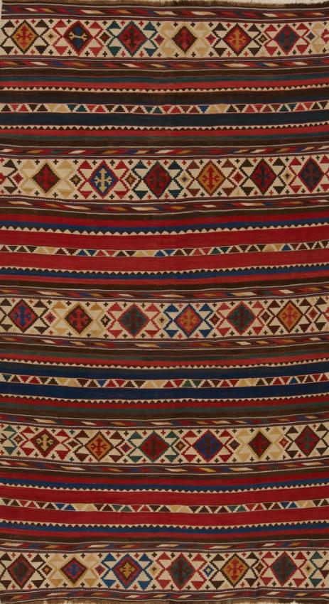 Kilim Caucasion Rug