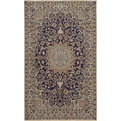 Antique  Nain Rug
