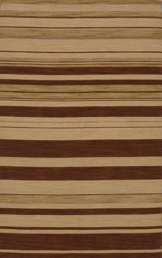 Wool Dhurrie Rug