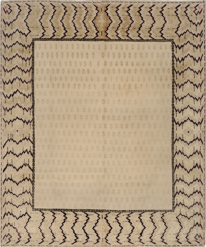 Tibetan Rug