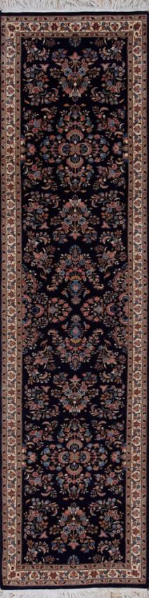 Oriental Kashan Rug