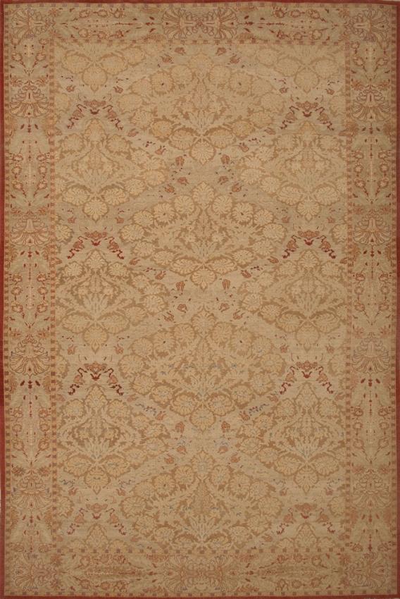 Ottoman Rug