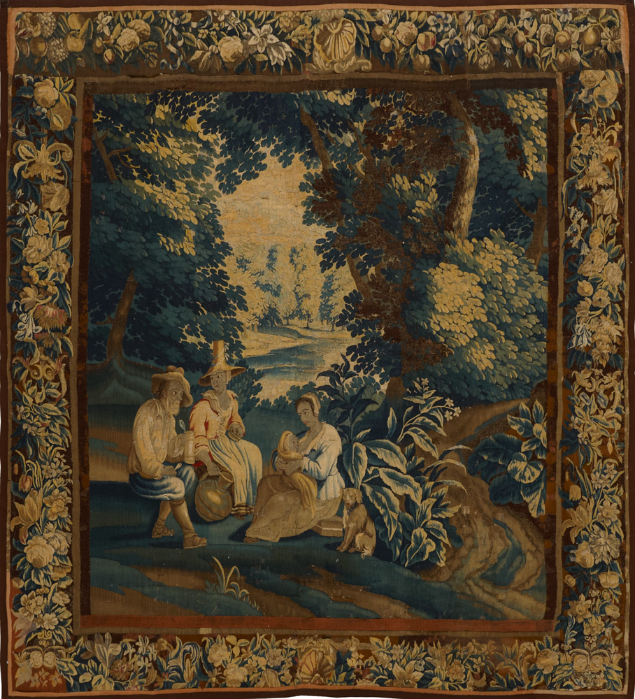 Antique Tapestry Tapestries 16849af Matt Camron Rugs