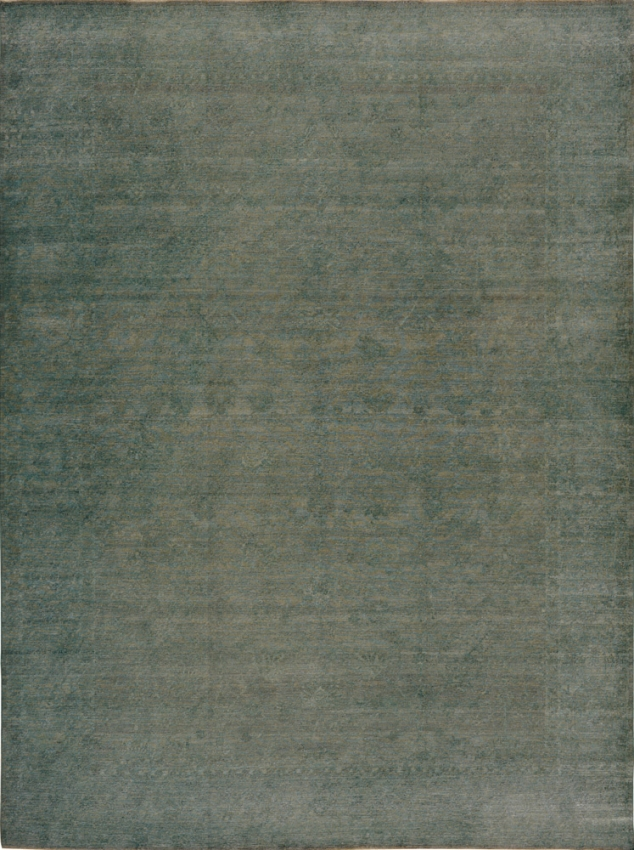 Over-Dyed Rug