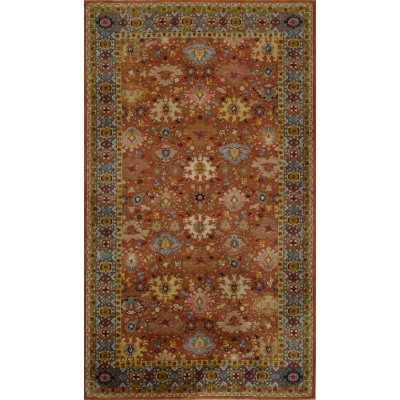 Semi-Antique  European Rug
