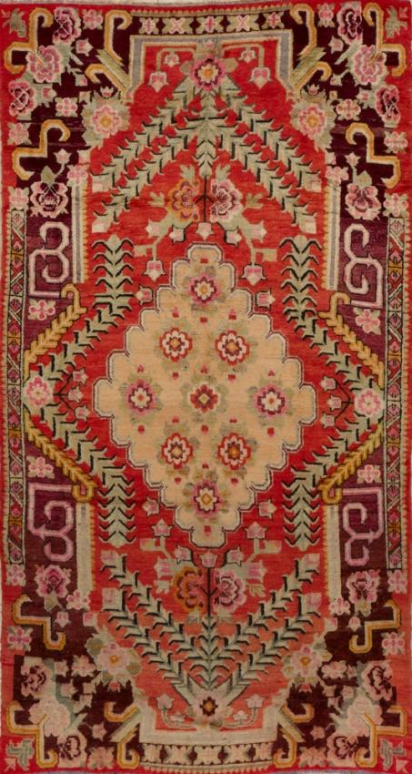 Antique  Khotan Rug