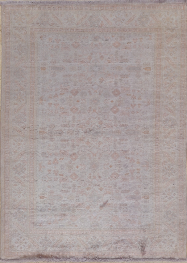 Antique  Keyseri Rug