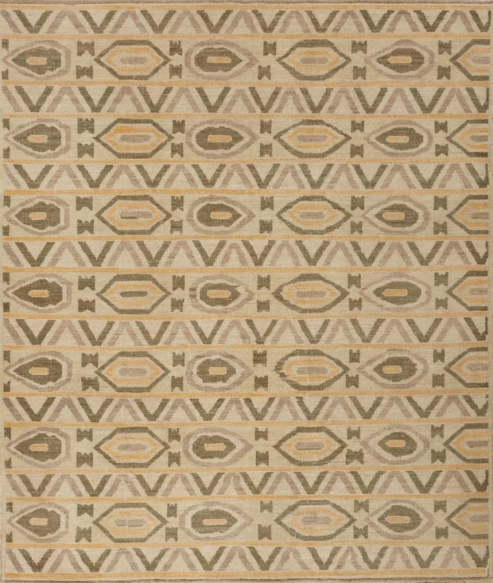 Moroccan Casa Blanca Rug