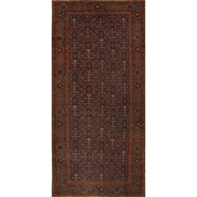 Antique  Farahan Rug