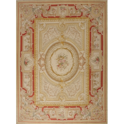 antique rugs images victorian on best wool hand embroidery cd carpet signed knotted rug pinterest ingyzz aubusson and french