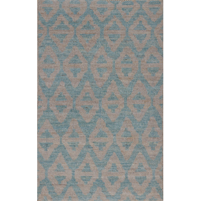 Pile, Diamond Pattern Rug