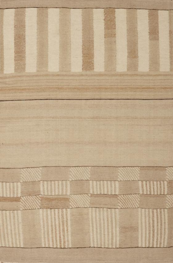Morccan Flat Weave Rug