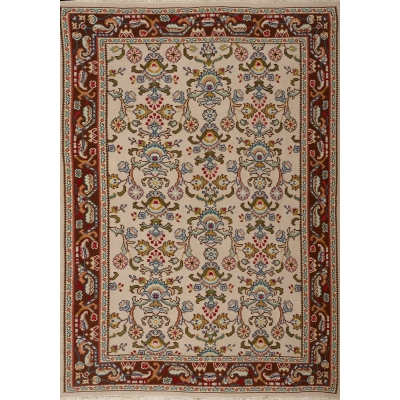 Semi-Antique  Bessarabian kilim Rug