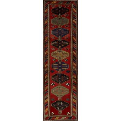 Antique  Hamedan Rug