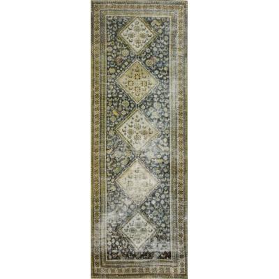 Antique  Gashgai Rug
