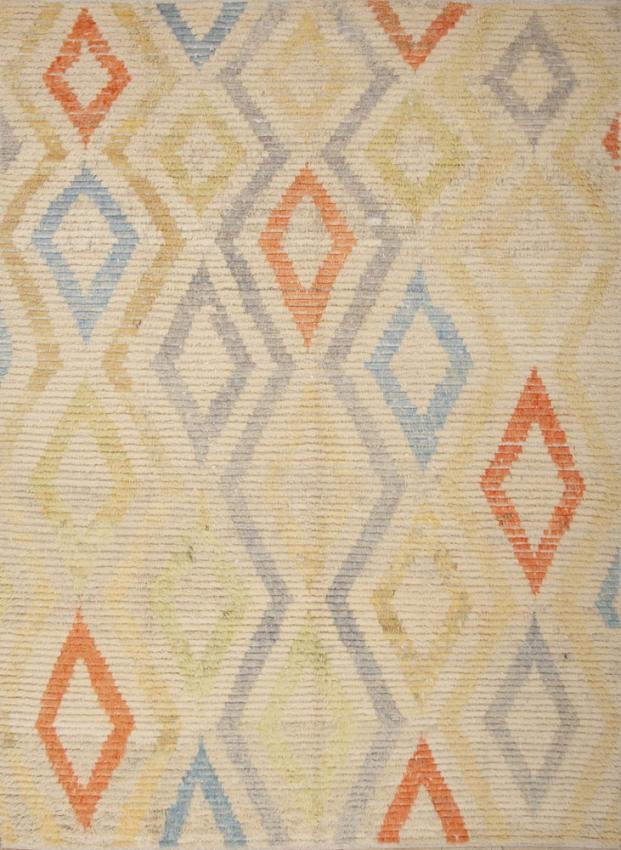 Moroccan Tulu Rug