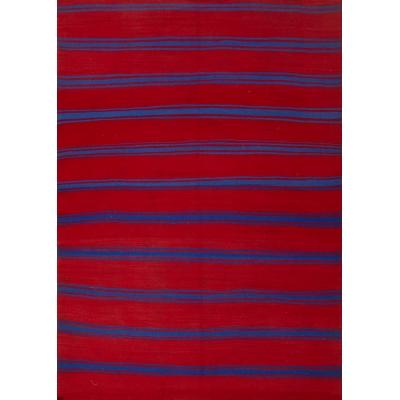 Moroccan Klim Rug