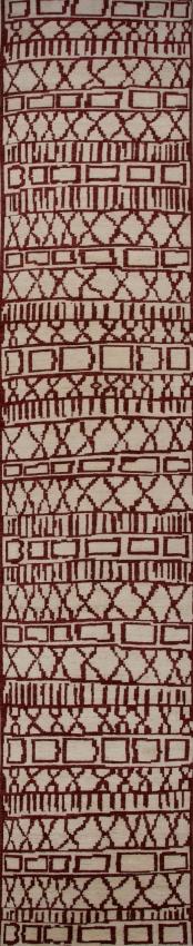 Custom Moroccan Rug