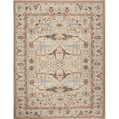 Oushak Rug - Oushak - Rug Education - Page: 1 - Matt Camron Rugs & Tapestries