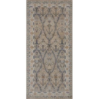 Custom Mughal Rug