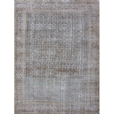 Antique  Malayer Rug