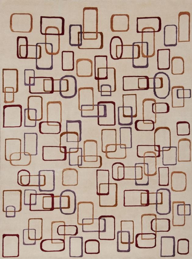 Art Deco Rug