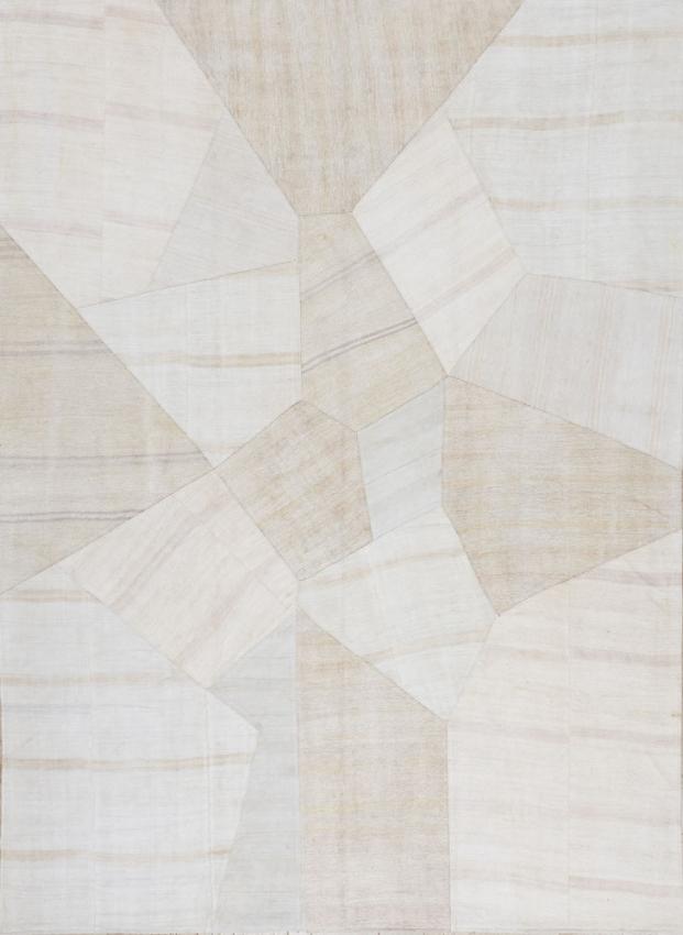 Hemp Flat Weave Rug