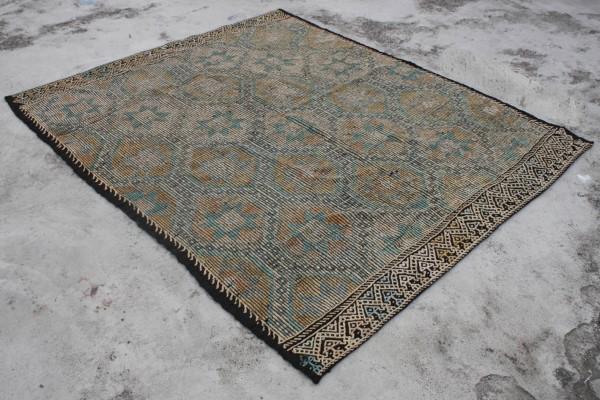 Anatolian Kilim Rug