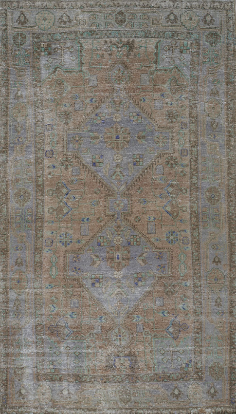 Vintage  Malayer Rug