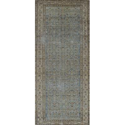 Antique  Persian Malayer Rug