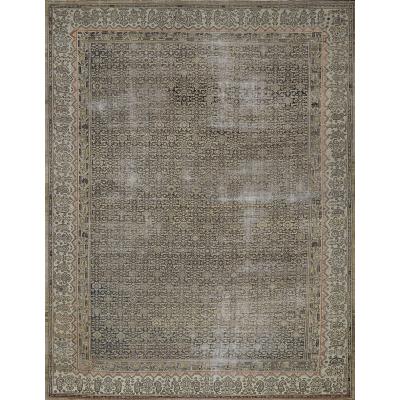 Antique  Malayer Rug