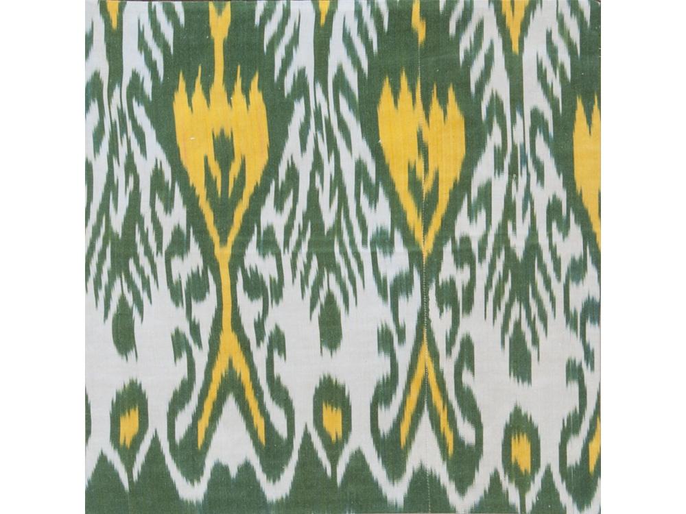 Uzbek Pillow