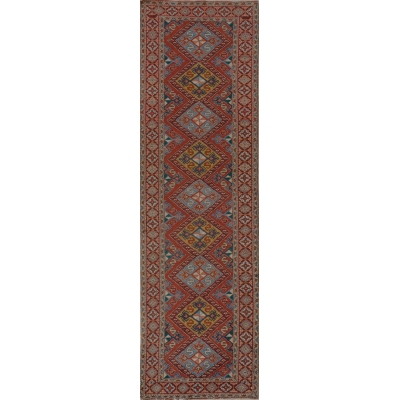 Antique  Lambaran Rug