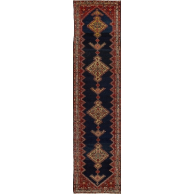 Antique  N.W. Persian Rug