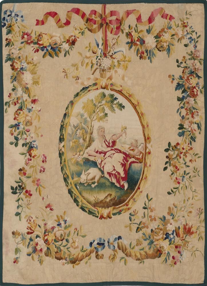 Antique Tapestry Tapestries 08085ha Matt Camron Rugs