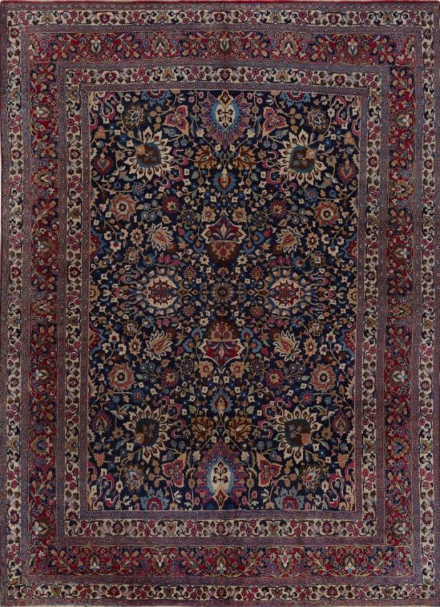 Antique  Korasan Rug